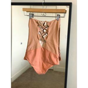 Acacia One Piece Swimsuit